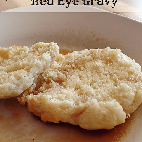 Red Eye Gravy