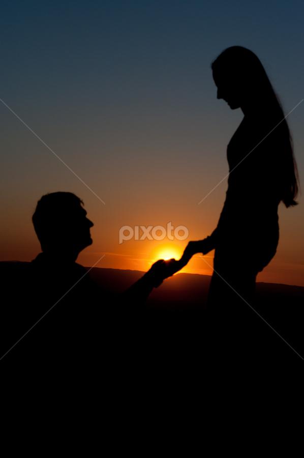 by Ovidiu Caba - People Couples