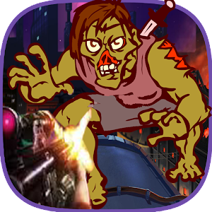 Download zombie shooter: zombie games !!! for PC