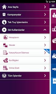Free Download QNB Finansbank Cep Şubesi APK for Samsung