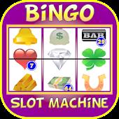 Download Bingo Slot Machine. APK on PC