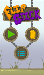 Flip Stick Free - screenshot