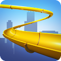 Water Slide 3D APK for Bluestacks