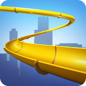 Download Water Slide 3D APK for Android Kitkat