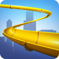 Water Slide 3D For PC (Windows And Mac)