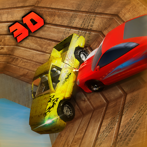 Download Whirlpool Demolition Car 3d for Windows Phone