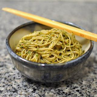 Thai Basil Pesto Recipes