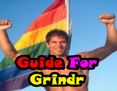 Guide Grindr - Gay chat date - screenshot