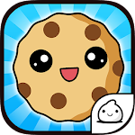 Cookie Evolution Food Clicker Icon