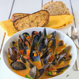 Mussel Soup Recipes