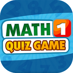 Math 1 Quiz Game