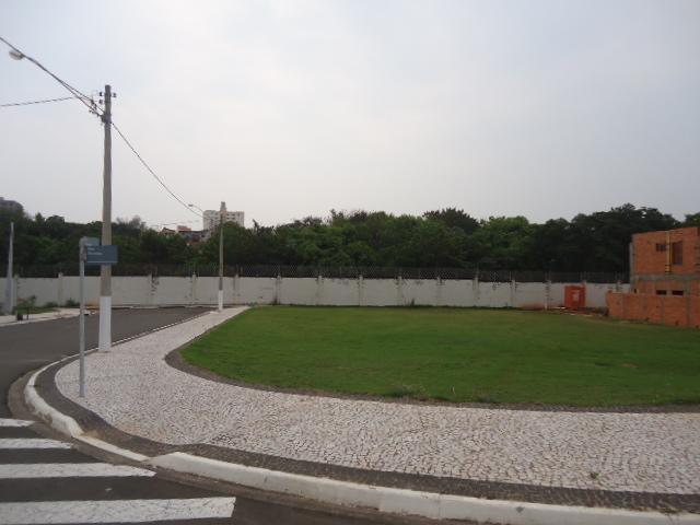 Terreno  residencial à venda, Jardim Trípoli, Americana.