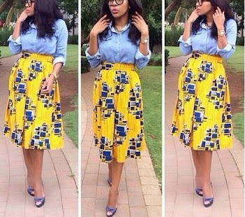 Beautiful African Women Styles - screenshot