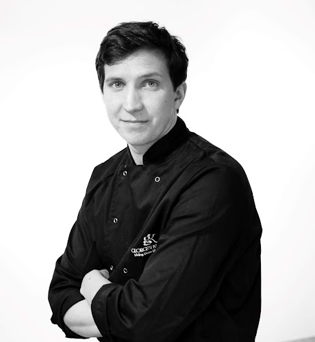 George Rouse | MD & Executive Chef