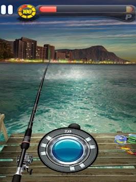 Ace Fishing: Wild Catch apk screenshot
