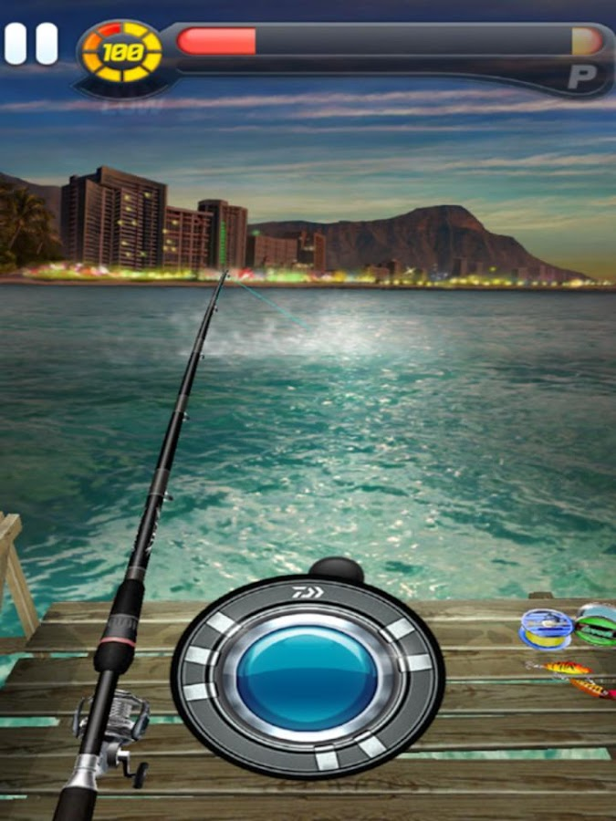 Ace Fishing: Wild Catch Screenshot 5