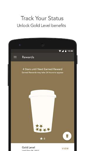 Starbucks India screenshot 3