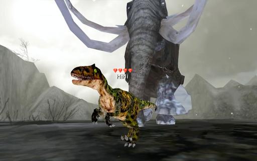 Dinos Online screenshot 12
