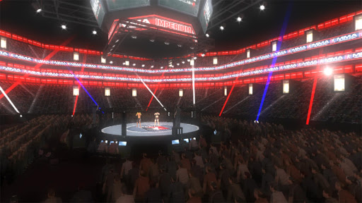 MMA Fighting Clash screenshot 29