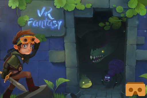 VR Fantasy For PC