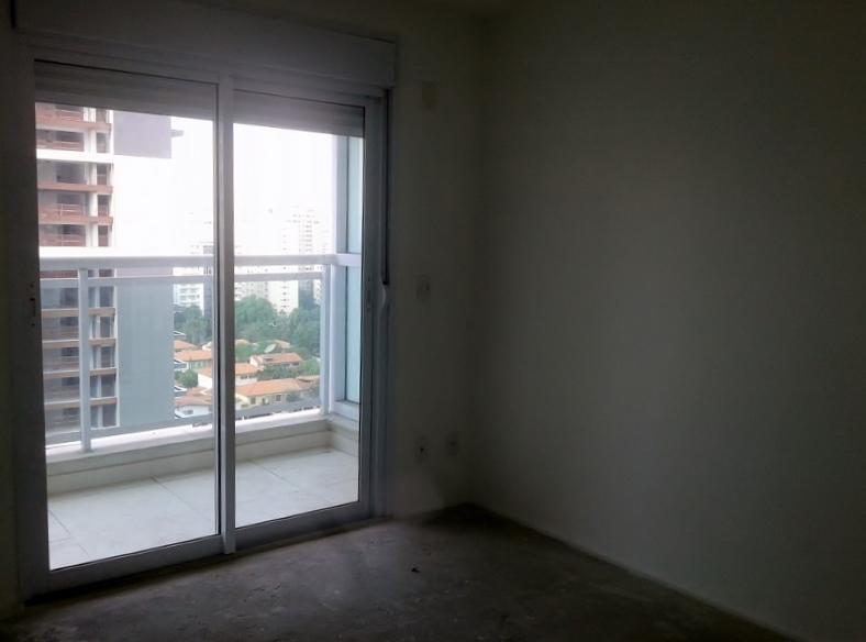 Apto 4 Dorm, Brooklin, São Paulo (AP14387) - Foto 14