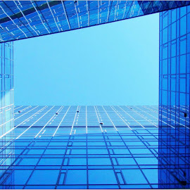 by Fred Starkey - Buildings & Architecture Office Buildings & Hotels (  )