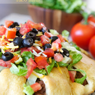 Pampered Chef Crescent Rolls Recipes
