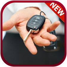 Key Car Remote Prank