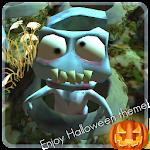 Zombie Dare Icon