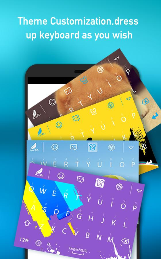 Hitap Indic Keyboard - Music Screenshot 1