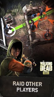 The Walking Dead No Man's Land- screenshot thumbnail