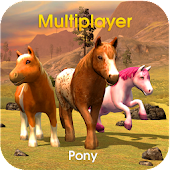 Download Pony Multiplayer APK on PC
