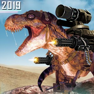 Dinosaur Battle Survival 2019 For PC