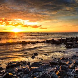 by 3rd eye Monster - Landscapes Sunsets & Sunrises