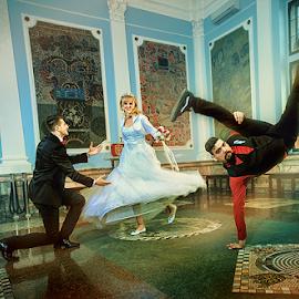 wedding by Dejan Nikolic Fotograf Krusevac - Wedding Bride & Groom ( kraljevo, aleksandrovac, vencanje, jagodina, krusevac, svadba, kragujevac, vrnjacka banja, fotograf )