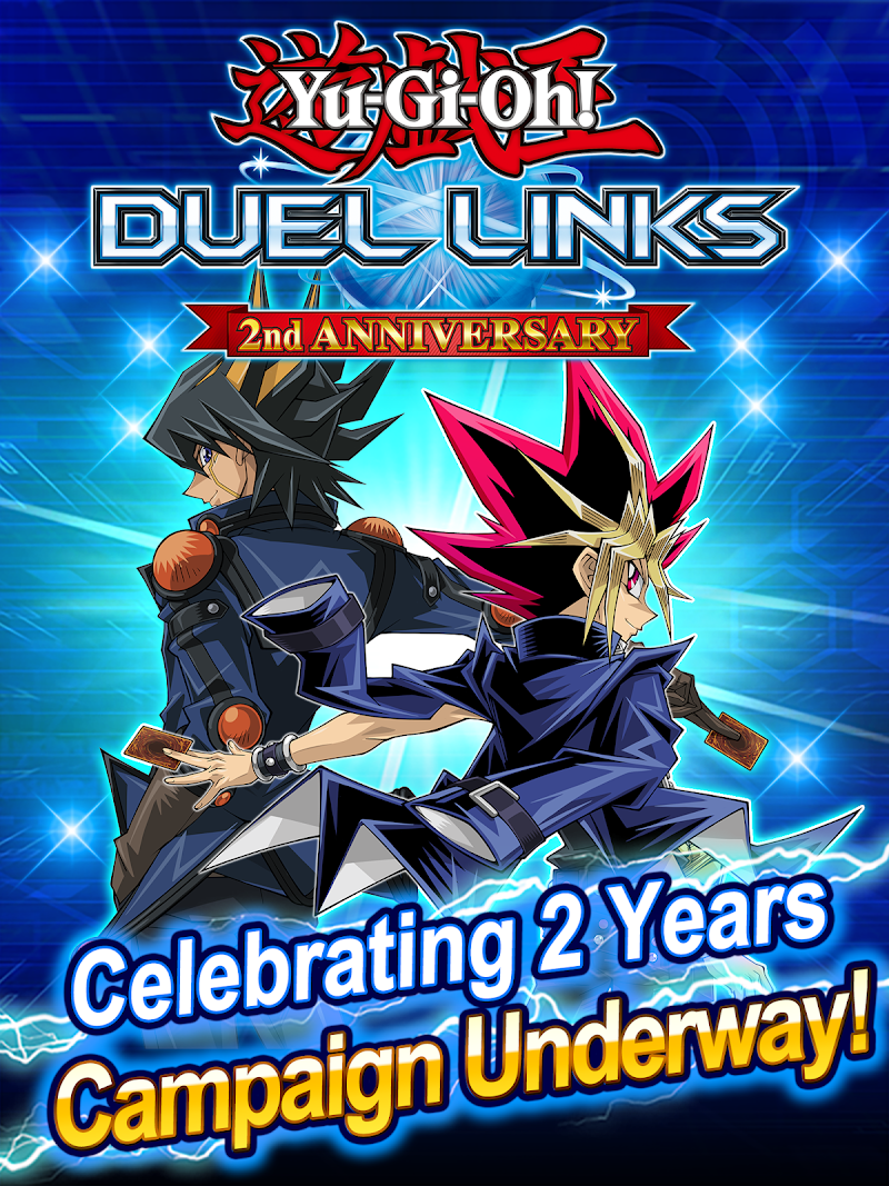 Yu-Gi-Oh! Duel Links Screenshot 8