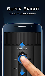 Super Flashlight HD APK