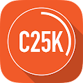 C25K® - 5K Running Trainer APK for Kindle Fire