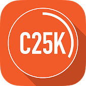 Download Full C25K® - 5K Running Trainer 62.0 APK