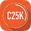 APK App C25K® - 5K Running Trainer for iOS