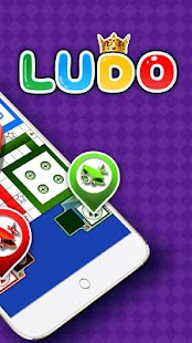 Ludo Game: Kingdom of the Dice, Pachisi Masters Screenshot