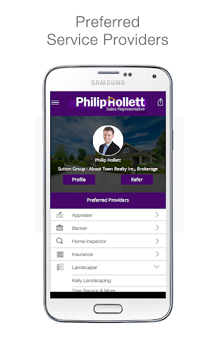 Philip Hollett APK