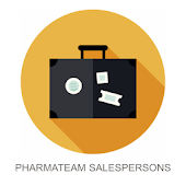 Download Pharmateam Salespersons APK on PC
