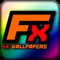 App FX 4K Wallpapers APK for Kindle