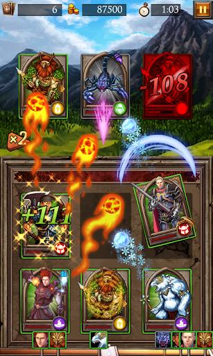 Hero of Legends screenshot 10