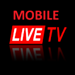 4G Live Tv;Hd Mobile Tv;Movies Icon