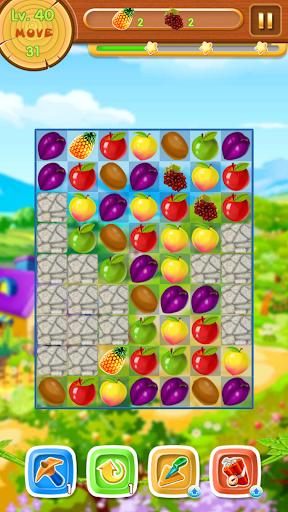 Fruit Travel Story - screenshot