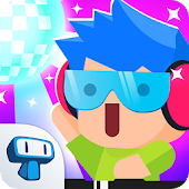 Epic Party Clicker APK Descargar