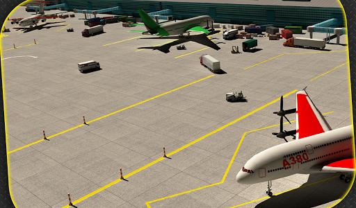 Transporter Plane 3D screenshot 11