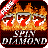 Download Spin 10K Diamond Slots 777 APK to PC